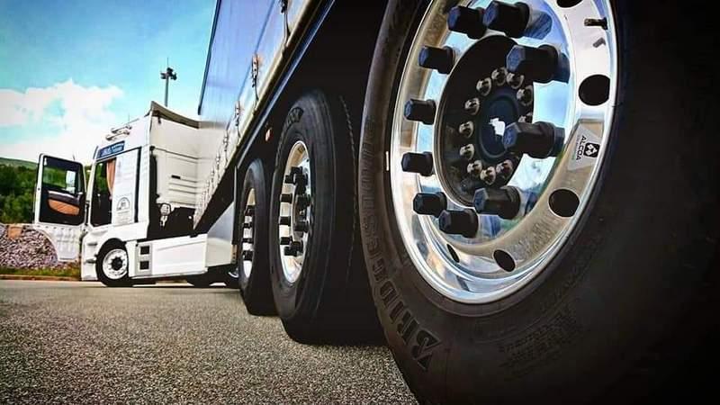 Kamionske felge