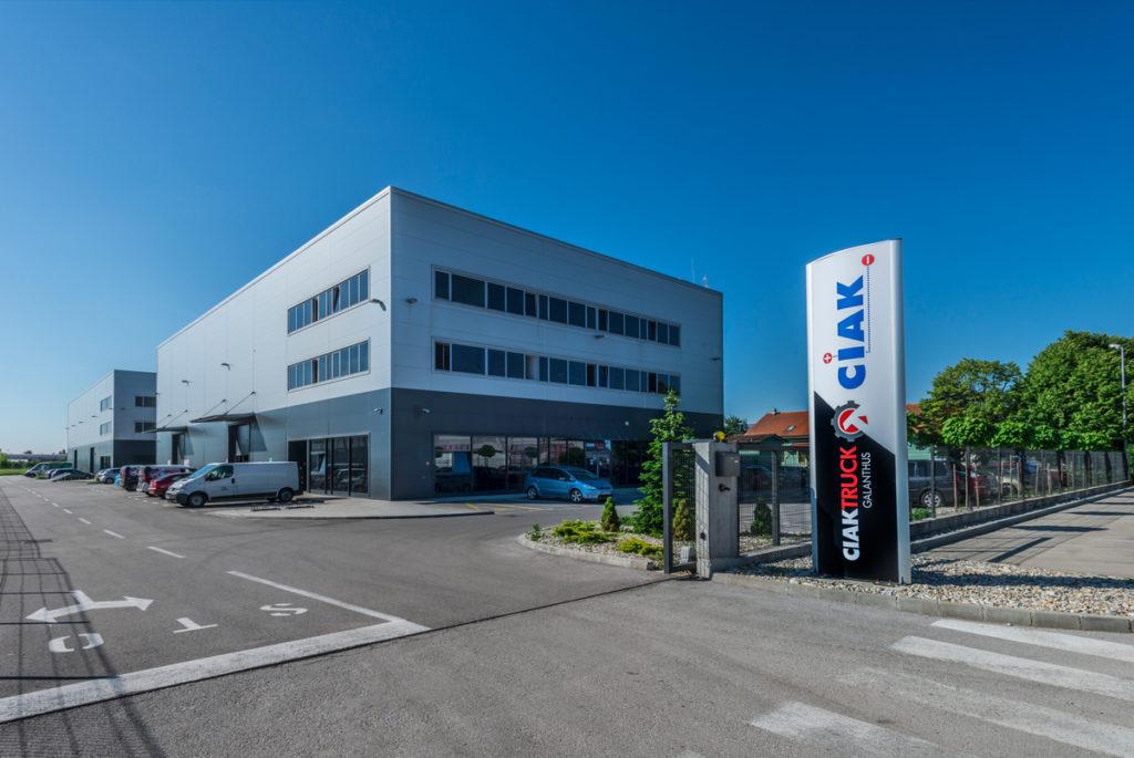 Cijenjeni partneri, od 18.5.2020. poslovnice CIAK Truck otvorene su za sve kupce